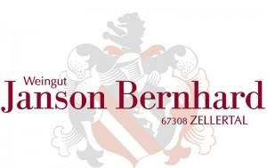 k-JB Wappen Janson Bernhard